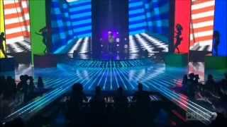 Jason Derulo - Talk Dirty (X Factor 2013)