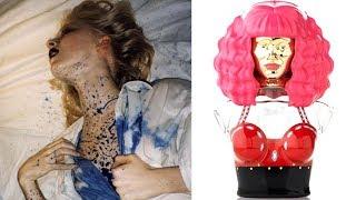 Top 10 Weirdest Perfumes That You Won