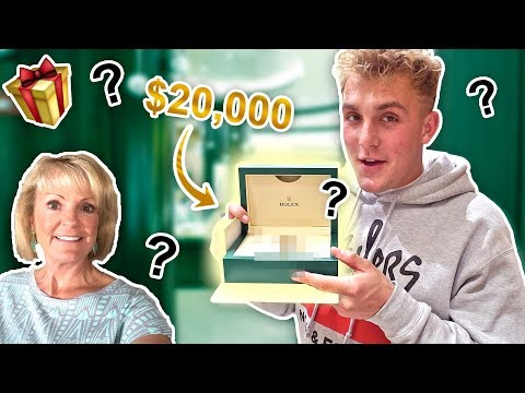 Xxx Mp4 I GOT MY MOM A 20 000 CHRISTMAS PRESENT PLEASE DON'T WATCH THIS MOM 3gp Sex