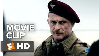 Land of Mine Movie CLIP - Black Flag (2017) - War Movie