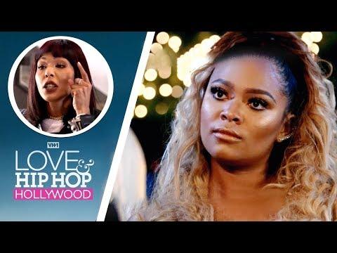 Xxx Mp4 BAD News For Teairra Mari Moniece LHH Hollywood Season 5 Episode 4 3gp Sex