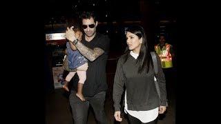 Sunny Leone Says Her Daughter Nisha Will Melt Your Heart|BollywoodBuzz|