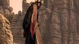 Mahabharat shakuni promo brother seeking revange inspired by (star plus)