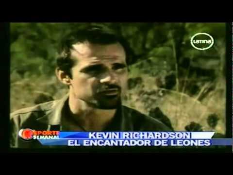 KEVIN RICHARDSON dialogos en español