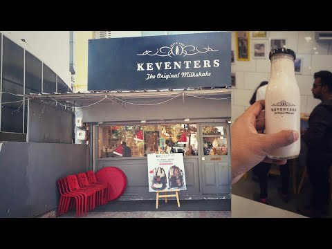 Xxx Mp4 Kevanters The Original Milkshake Adajan Surat Surat Street Food 3gp Sex