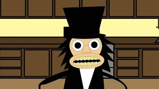 "Tom and Dan Toons! - Season #4 - Episode #5 - ""Doctor Ghoul"""