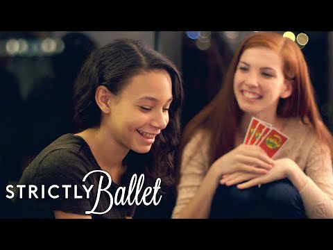 Moving Away from Home | Strictly Ballet: Episode 2