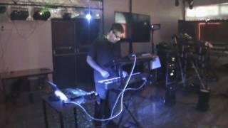 The Glimmer Room - Live At Awakenings 22-04-17