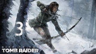 Rise of the Tomb Raider (Guía 100%) - Parte 3   Bosque Siberiano