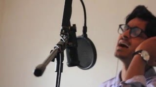 Dard ( Sarbjit ) Cover By Dhruvit Shah