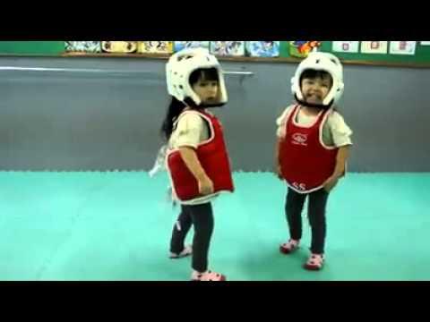 Xxx Mp4 Cute Little Girls Learn Taekwondo 3gp Sex