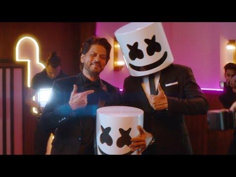 Xxx Mp4 Marshmello X Pritam Feat BIBA Shirley Setia Amp Shah Rukh Khan Video Musik Resmi 3gp Sex