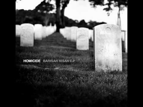 watch HOMICIDE - BARISAN NISAN