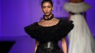 Gauri & Nainika   India Fashion Week Spring/Summer 2017