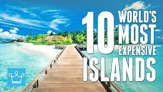 Most Expensive Private Islands In The World