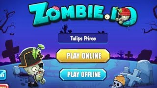 Zombie.io: Slither Hunter - Eat Brains - Top 1 17.000 Epic Highscore Android Gameplay 2017