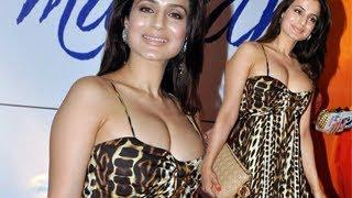 Amisha Patel FLAUNTS her ASSETS