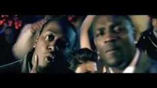 Akon  (Ft. Sway)  - SILVER & GOLD