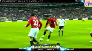 Cristiano Ronaldo - Craziest Skills Ever HD