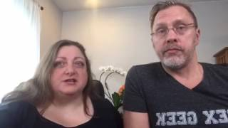 Flirting While Shy, Facebook Live with Reid Mihalko and Cathy Vartuli