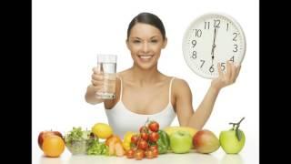 Tips Diet Dengan Air Putih - Turun Hingga 15 Kg Dalam Seminggu
