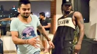 Best IPL 9 virat kohli live performance unseen moments 2016