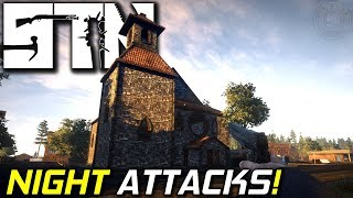 Night Attacks | Survive The Nights | EP 7