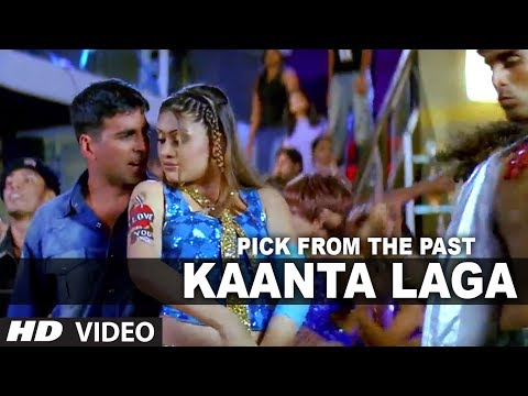 Pick from the Past: Kaanta Laga | Mujhse Shaadi Karogi | Akshay Kumar