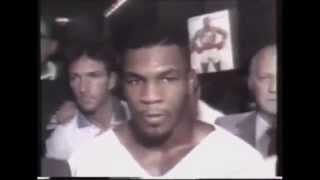 Mike Tyson - No easy way out (Tribute video)