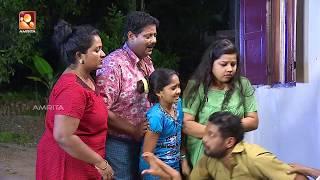 Aliyan VS Aliyan   Comedy Serial by Amrita TV   Episode : 92    Kanakante marana bhayam