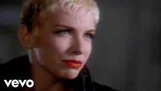 Eurythmics - Would I Lie to You?