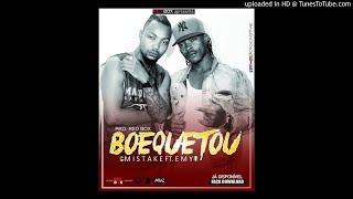 Mistake feat. Emy - Boequetou (Audio)