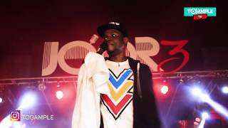Kenny Blaq Latest Comedy 2018 at DJ Kaywise JOOR3 CONCERT.