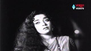 Mooga Manasulu Songs - Maanu Maakunu Gaanu Raayi Rappanu  - Akkineni Nageswara Rao, Jamuna, Aathreya