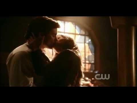 Os melhores beijos