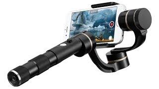 Best 5 Phone / Camera Stabilizer - Gopro stabilizer #1 - SMOVE, Steadicam, Rigiet, Gimbal..