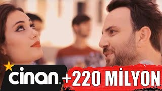 Turan Şahin - Ya Ben Anlatamadum (Official Video) ✔️