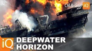 Deepwater Horizon - Anatomy of a Disaster