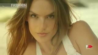 ALESSANDRA AMBROSIO Model - Fashion Channel