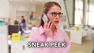 Supergirl 2x19 Sneak Peek #2