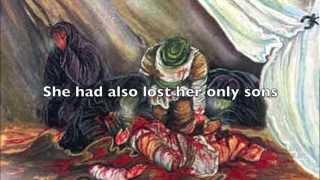 When Fatima Came to Karbala By: Ali Fadhil (English Noha)
