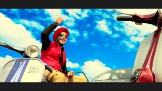 Gurjeet - Jatt Jugadi on Lambretta - Goyal Music Official Song