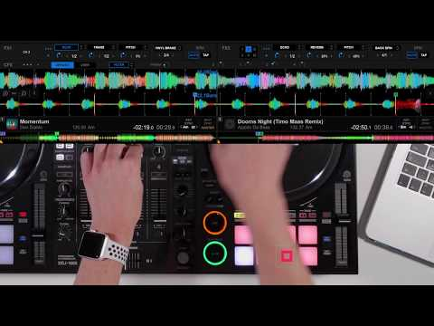 Xxx Mp4 Pioneer DDJ 1000 Classic Dance Anthems DJ Mix 3gp Sex