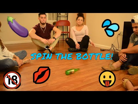 Xxx Mp4 Spin The Bottle 3gp Sex