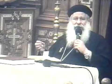 Fr. Makary Younan Q&A ابونا مكارى يونان سؤال وجواب