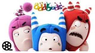 Cartoon | Oddbods - The House Of Mischief | Funny Cartoons For Children