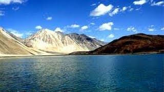 Pangong - 3 idiots lake /Ladakh