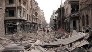 اهات حزينة سوريا العراق