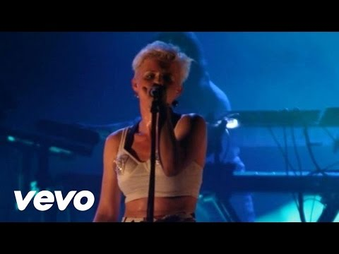 Robyn - Dancing On My Own (Live From The Trocadero) Mp3