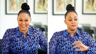 Tia Mowry's Life Story Vlog | Quick Fix